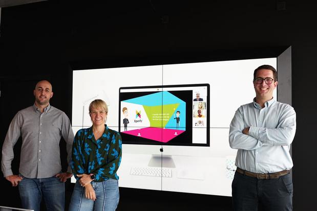 Ocular pakt uit met digitale klantenbezoeken, aanvulling op fysieke showroom