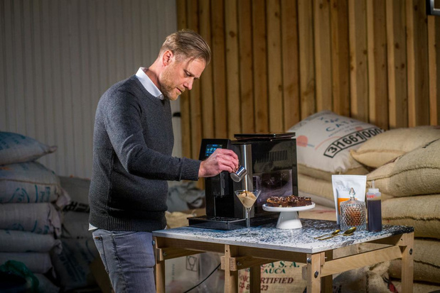 Ontdek de beste tips van koffie-expert Tom Cools