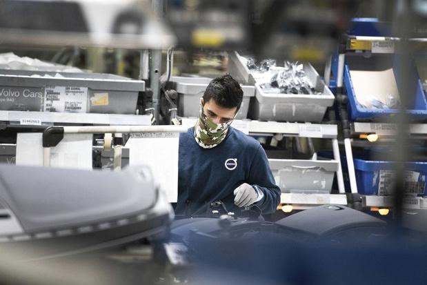 Negen op de tien bedrijven snoeien in investeringsplannen