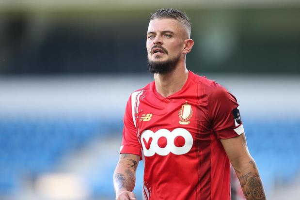 Clubnieuws: Teodorczyk revalideert in Polen, Club wacht af en bestuur KV Mechelen buigt zich over lot Penninckx