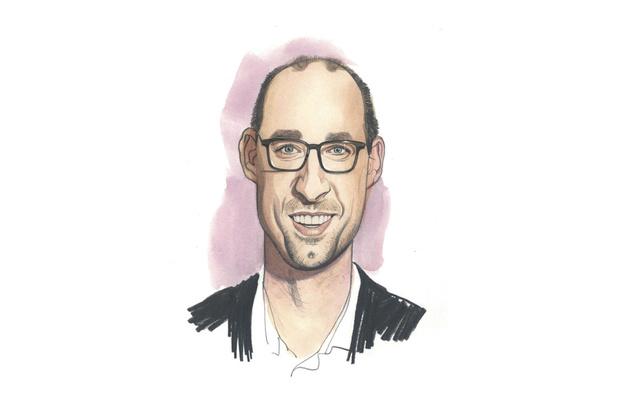 Vincent Van Peteghem (CD&V): 'Je moet blijven geloven dat alles goed komt'