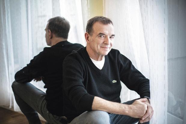 Faire les choix les plus intéressants, pas les plus faciles: portrait de Guy-Bernard Cadière, chef de service au CHU Saint-Pierre