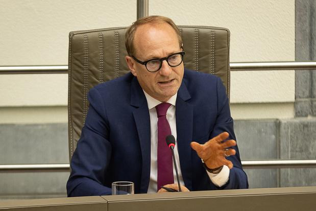 Minister Ben Weyts (N-VA) over de kwaliteit van het onderwijs: 'De tijd van vrijblijvendheid is voorbij'