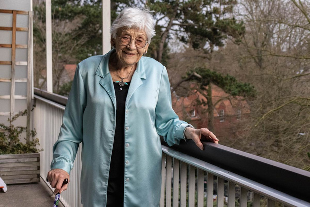 Paula Sémer breekt een lans voor psychisch welzijn van ouderen