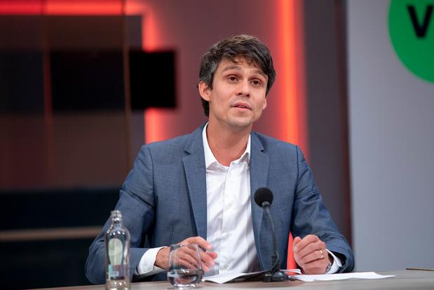 VRT krijgt jaarlijkse audit volgens mediaminister Benjamin Dalle (CD&V)