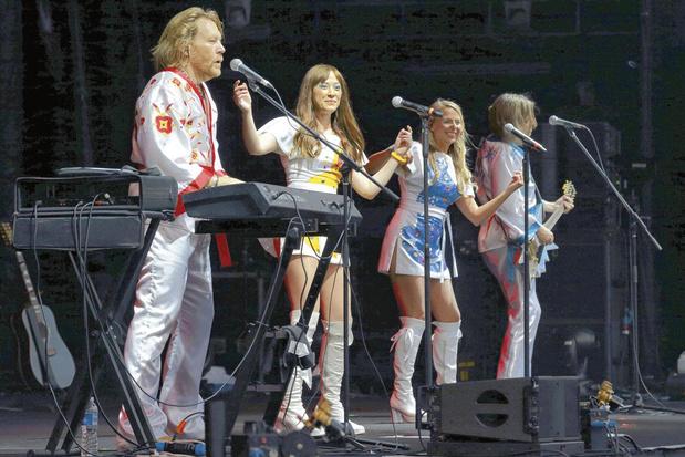 ABBA-time