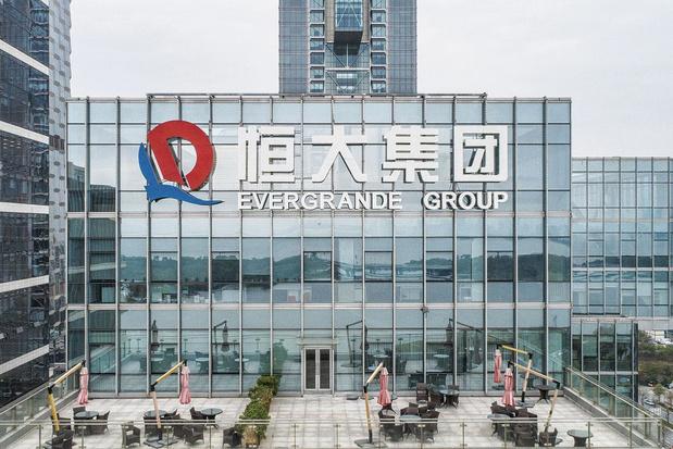 Evergrande: un rêve chinois de propriété qui vire au cauchemar