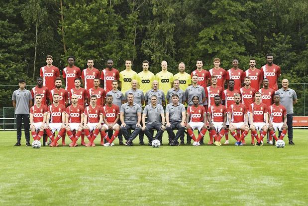 Standard - Club