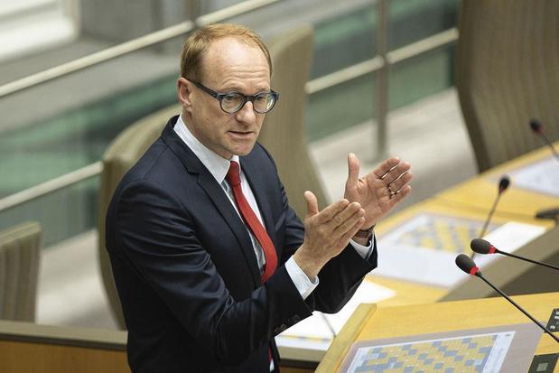 Vlaanderen verhoogt federale artsenquotum, zoals beloofd