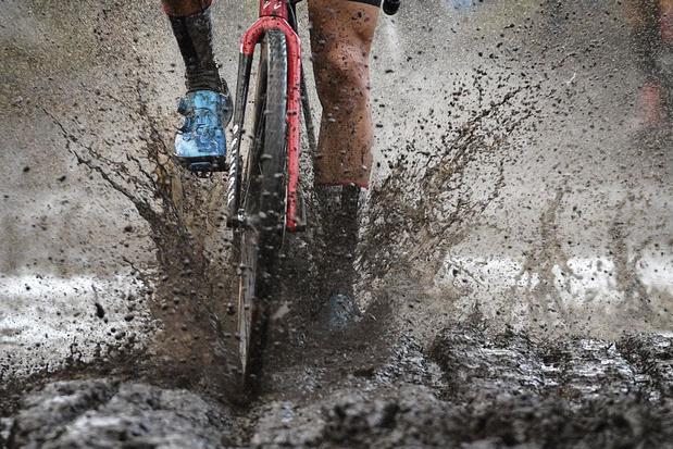 Quelle est la place de l'argent dans le cyclo-cross?