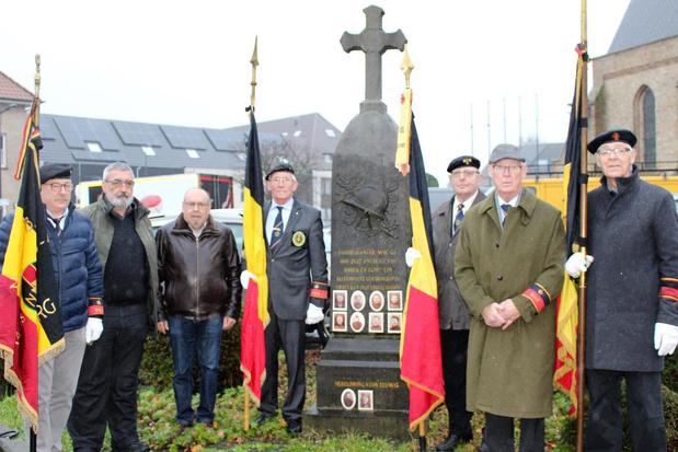 Geen 11-novemberplechtigheid en geen Te Deum in Oudenburg