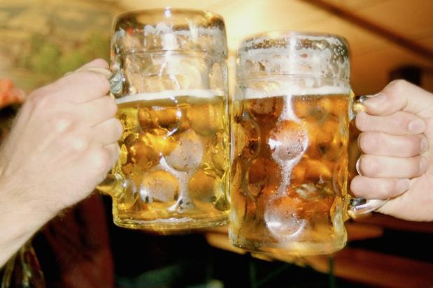 München opent mini-Oktoberfest