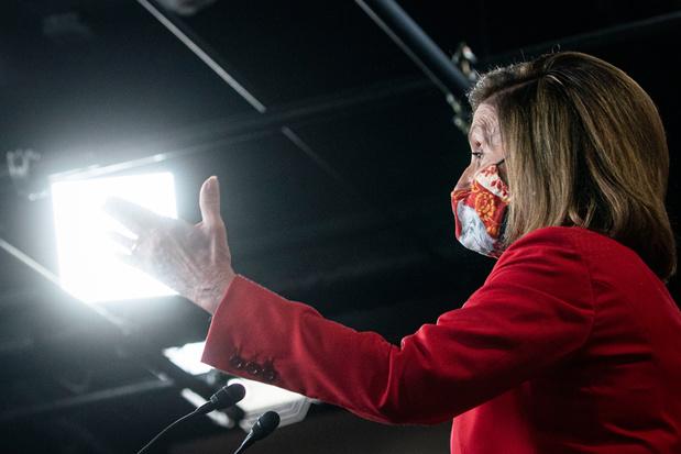 Nu ook officieel: Democraten behouden meerderheid in Huis van Afgevaardigden