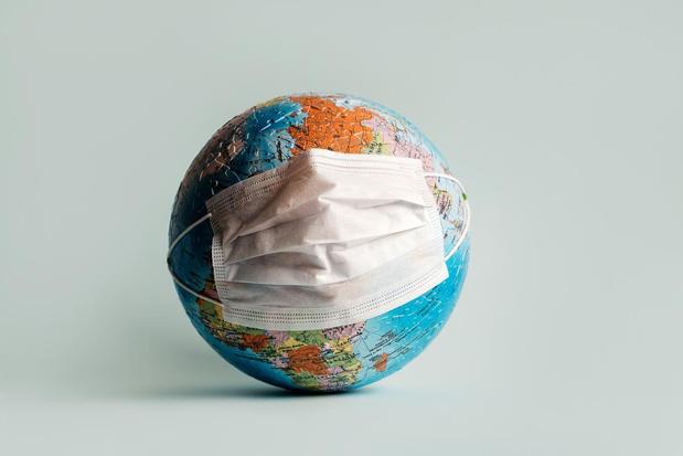 Nieuw recordaantal wereldwijde besmettingen op één dag tijd