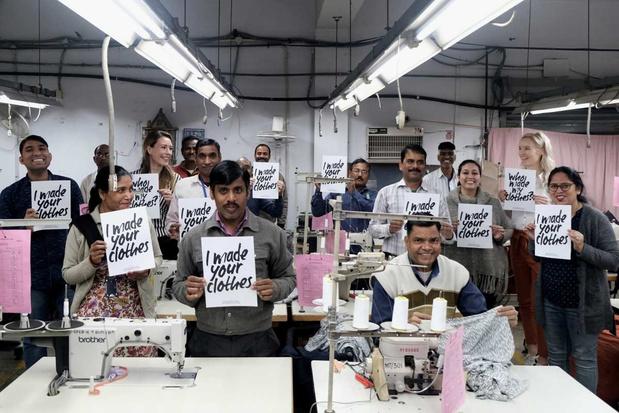 Waarom sommige duurzame merken produceren in India: 'Soms ecologischer en zelfs ethischer dan Made in Europe'
