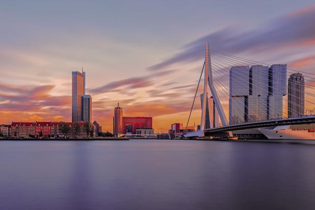 Zuid-Hollandse eilanden en Rotterdam weren toeristen
