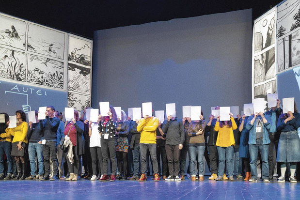 L'heure de la Révolution à Angoulême