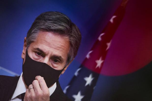 Amerikaanse minister van Buitenlandse Zaken bezoekt Afghanistan om NAVO-plannen toe te lichten
