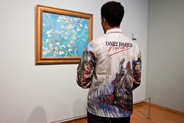 Grote Amsterdamse musea bieden extra digitale initiatieven