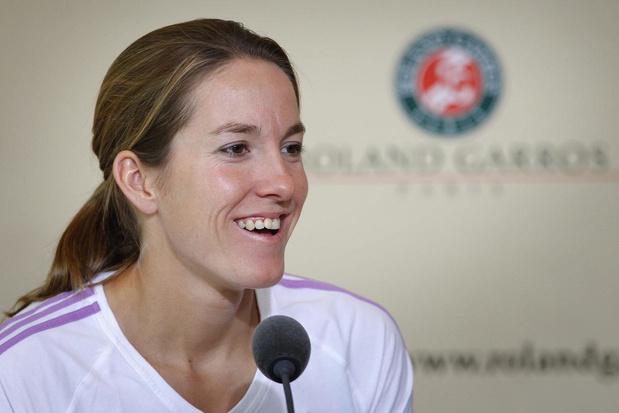 Flashback naar 14 mei 2008: Justine Henin stopt (een eerste keer) met tennissen