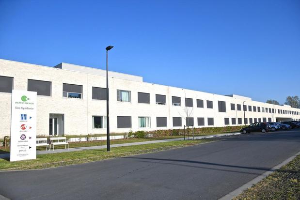 Besmettingen in Meens woonzorgcentrum lopen op: 24 bewoners en 13 personeelsleden positief