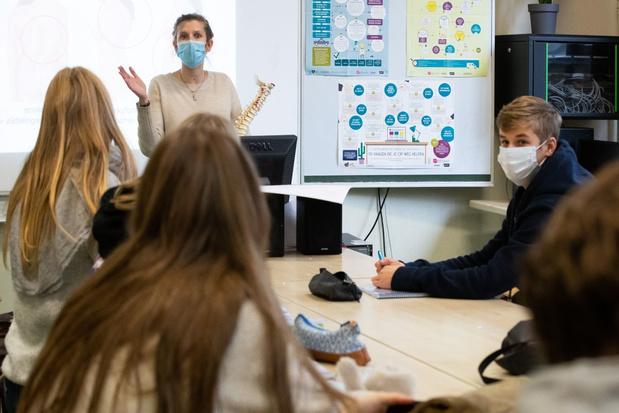 Gezondheid op school: 'Alcohol- en drugpreventie die te vroeg komt, is niet effectief'