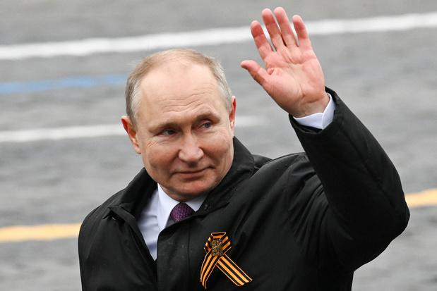 'Joe Biden wil de Russen uit de armen van China halen. Maar zij zitten daar prima'