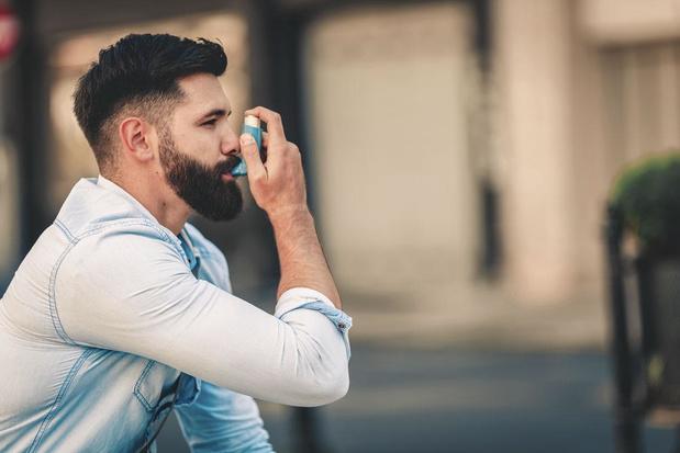 Eerste hulp bij astma