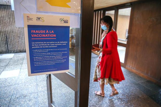 Alerte mondiale aux gouvernements concernant des escroqueries liées aux vaccins