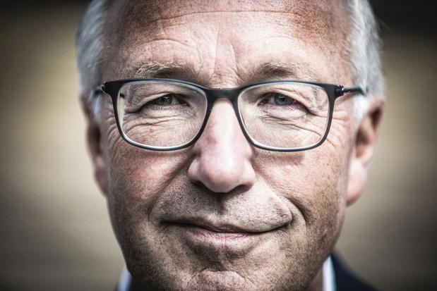 Rudy Coddens (SP.A): 'Vluchtelingen met kinderen leven noodgedwongen op straat'