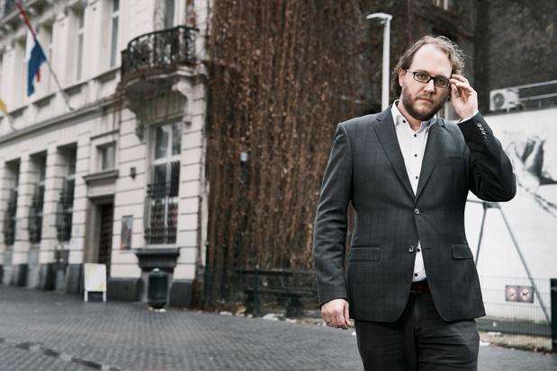 Willem Bongers-Dek (deBuren): 'Boeken zijn een tegengif voor jachtige tijden'