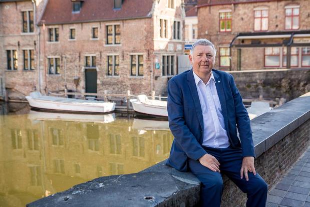 Het zal minstens tot 2022 duren, eer Brugge zich hersteld heeft van de coronacrisis