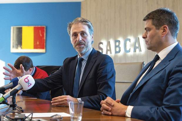 La Sabca à nouveau belge