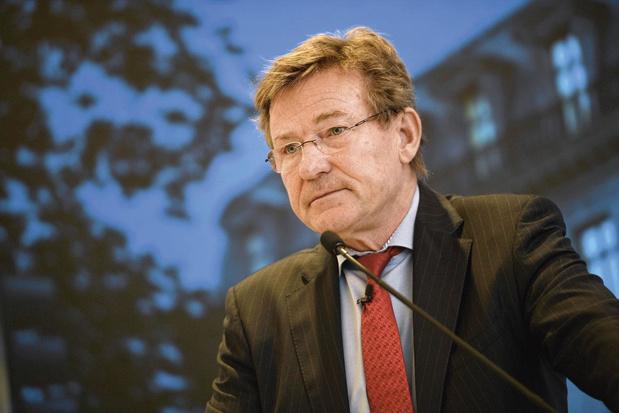 Johan Van Overtveldt (N-VA): 'België moet zich verzetten tegen Frans-Duits relanceplan'