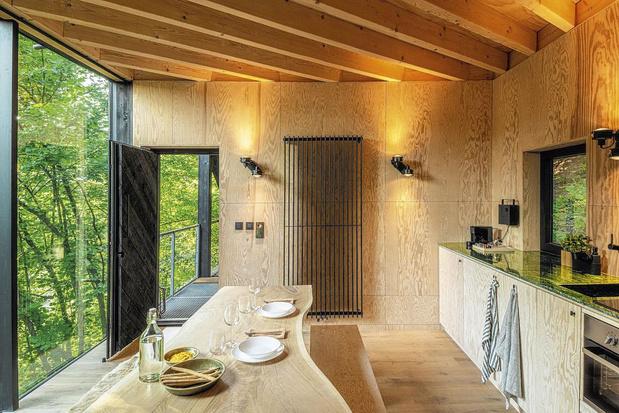 Tiny houses: drie gezellige vakantiehuisjes voor een trip in eigen land