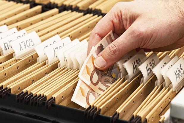Ruim half miljard euro wacht op eigenaar