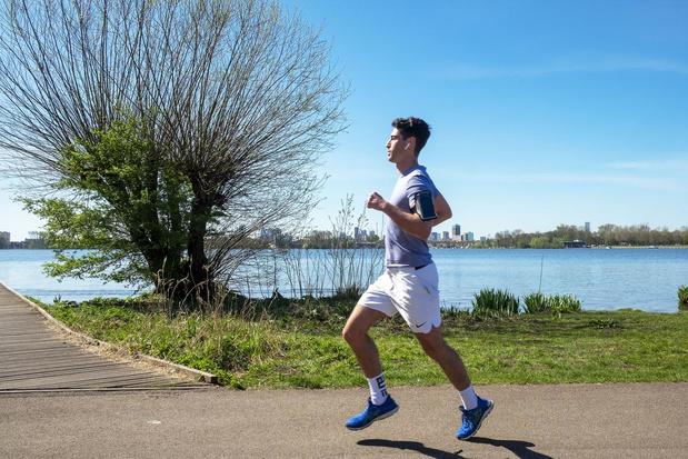 L'exercice physique intense et prolongé réduit l'immunité