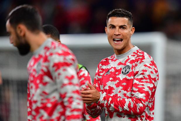 Cristiano Ronaldo wordt speler met de meeste CL-wedstrijden