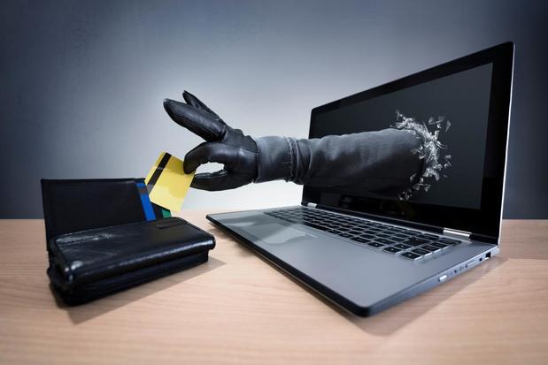 Vier op de vijf Belgen al geconfronteerd met phishing