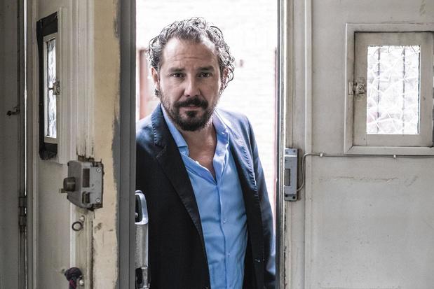 Tv-tip: in 'Axel gaat binnen' logeert Axel Daeseleire waar je niet zomaar binnenkomt