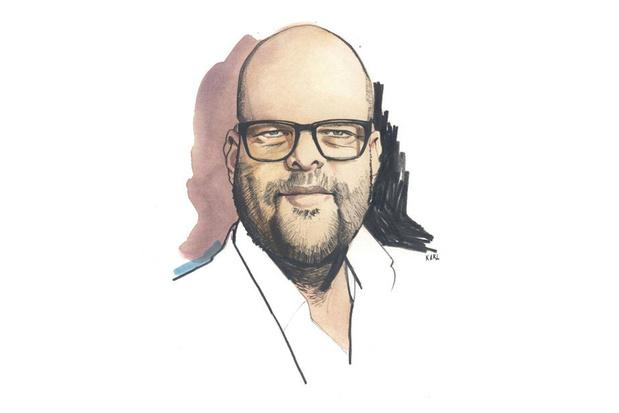 Wouter Duyck (UGent): 'We leefden nooit eerder in zo'n goede tijd'