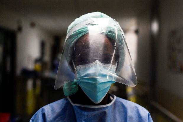 Coronablog: aantal ziekenhuisopnames met 7 procent gedaald