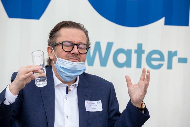 Beleggers boren water aan: moet u volgen?