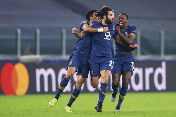 FC Porto, een Portugees vat vol geluk