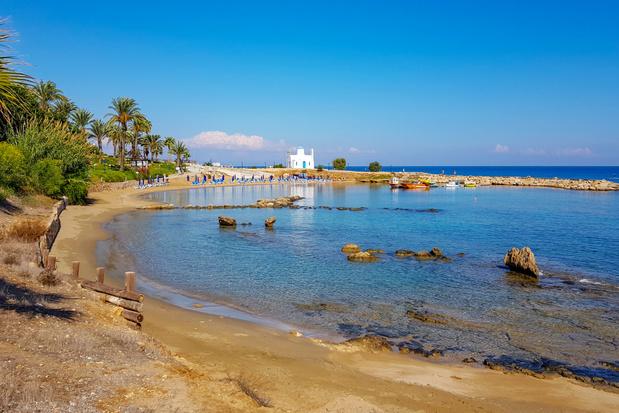 Cyprus opent grenzen voor toeristen, maar niet voor Belgen