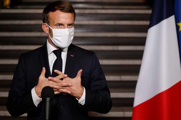 Oproepen tot boycot Franse producten in moslimlanden na toespraak Emmanuel Macron