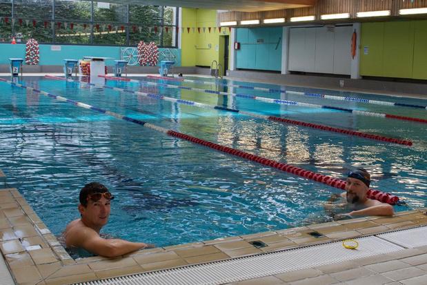 Wevelgems zwembad hele zomer open