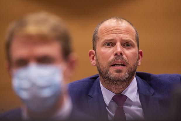 Vreemdelingenwet van Theo Francken gaat te ver voor EU-burgers, oordeelt het Europees Hof van Justitie