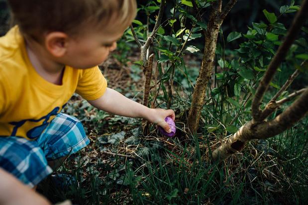 Lekkere ideeën voor een vrolijk Pasen in tijden van social distancing