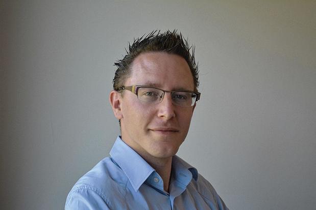 Lockdown voorkomen - Pieter Vanherck